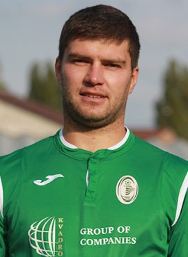 Олейник Александр