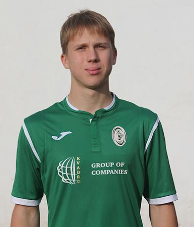Козловський Владислав Олегович
