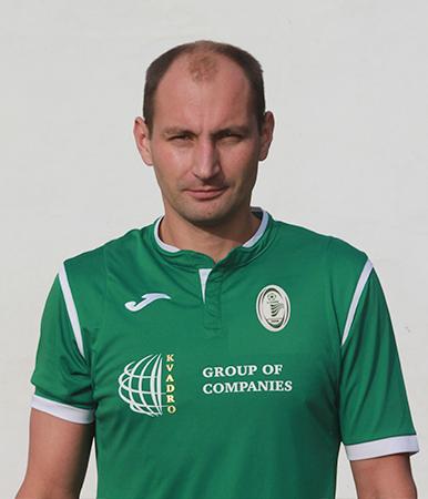 Федоровский Виталик Дмитрович
