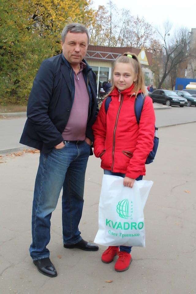 Гринько Олег Юрьевич