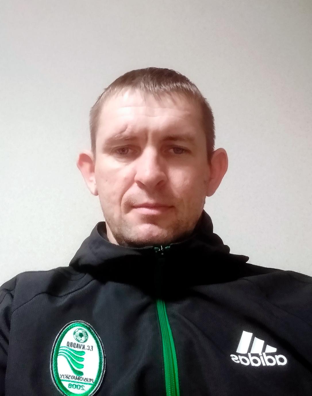 Бондарь Анатолий Михайлович