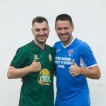 ФК Квадро vs Универ-Динамо | 9 ТУР | Чемпионат Харьковской области по футболу 2021